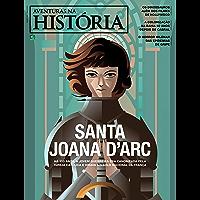 Revista Aventuras na História - Edição 204 - Maio 2020