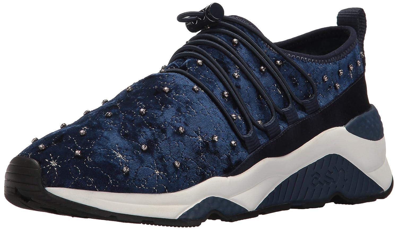 Ash Women's AS-Misstic Sneaker B06ZYY7G1V 40 M EU (10 US)|Midnight/Navy