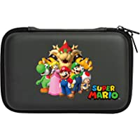 Hori - Mario Hard Pouch (New Nintendo 3DS