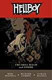 Hellboy, Vol. 7: The Troll Witch and Other Stories