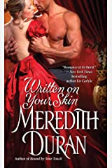 Written on Your Skin Kindle Edition