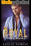 Royal Treatment (Royals of Danovar Series Book 2)