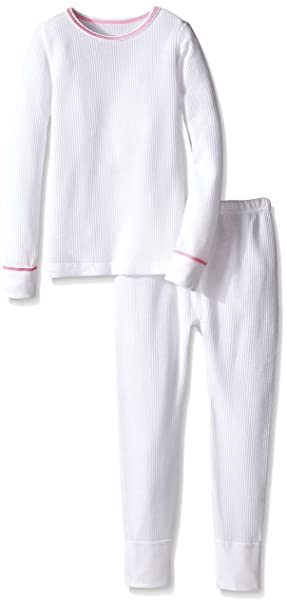Just Love Thermal Underwear Set for Girls Holiday presents 769eeefc9