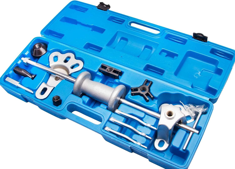 Arbre de Transmission Herkules Werkzeuge Coffret dextracteur pour Cardans Outil de d/èmontage