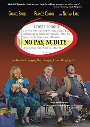Free nudist dvd giveaways
