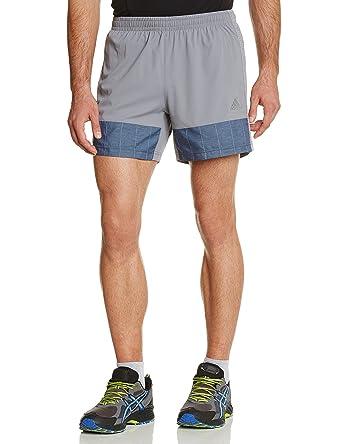 Para Hombre Running Adidas Cortos 5 Supernova Pantalones De Inch kN8n0wZOPX
