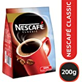 Nescafe Classic 200 Grams Pack - India