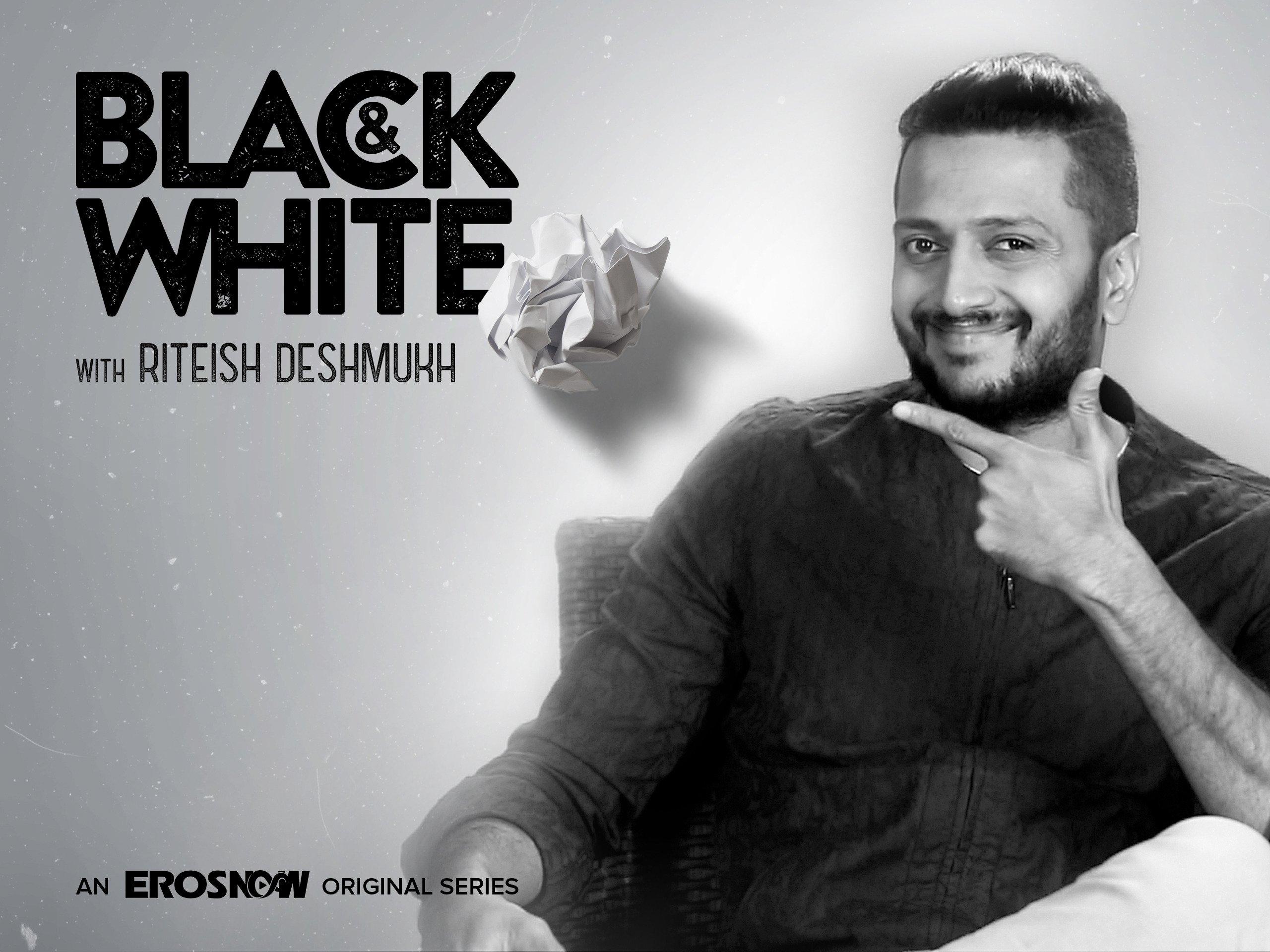 Amazon.com: Black & White Interviews - Season 1