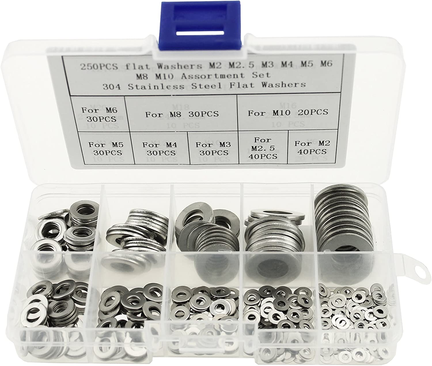 10 pcs Grade 8 Steel Double-Ended Stud with Plain Center Screw-in End 1.25 X Diameter Metric DIN 939 M16-2.0 X 50mm Plain