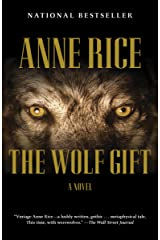 The Wolf Gift: The Wolf Gift Chronicles (1) Kindle Edition