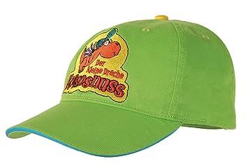 NEU Spielware Der kleine Drache Kokosnuss Cap