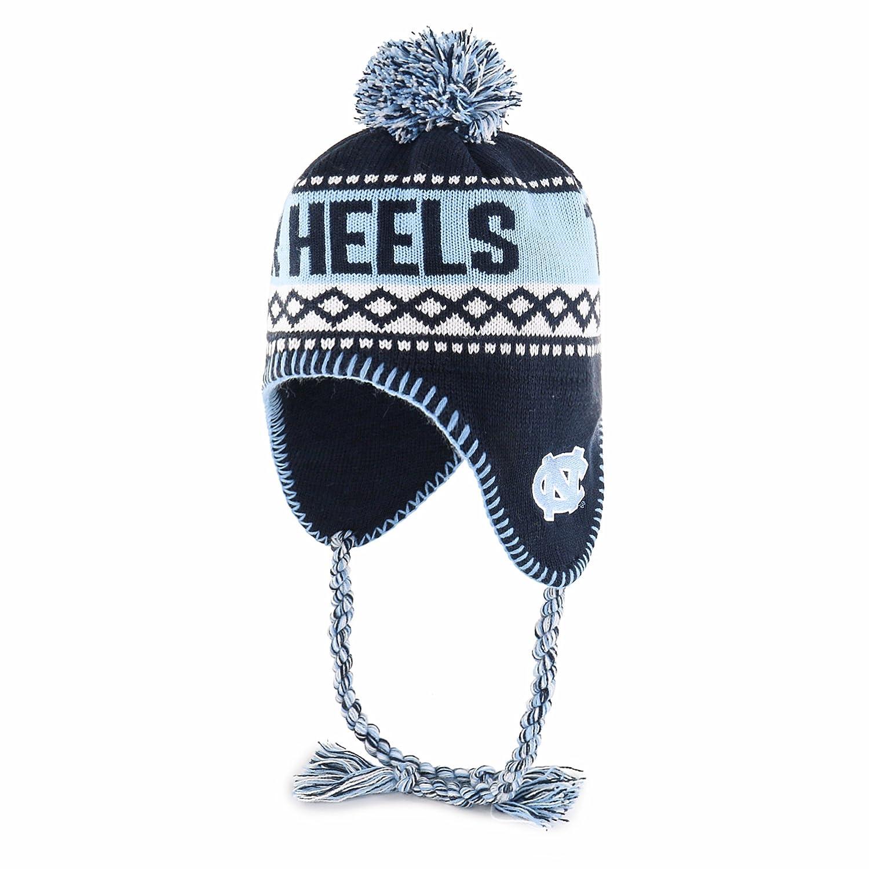 NCAA Abenaki OTS Sherpa Knit Cap with Pom、1サイズ B071W1V8JP Oregon Ducks