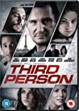 Third Person [Import italien]