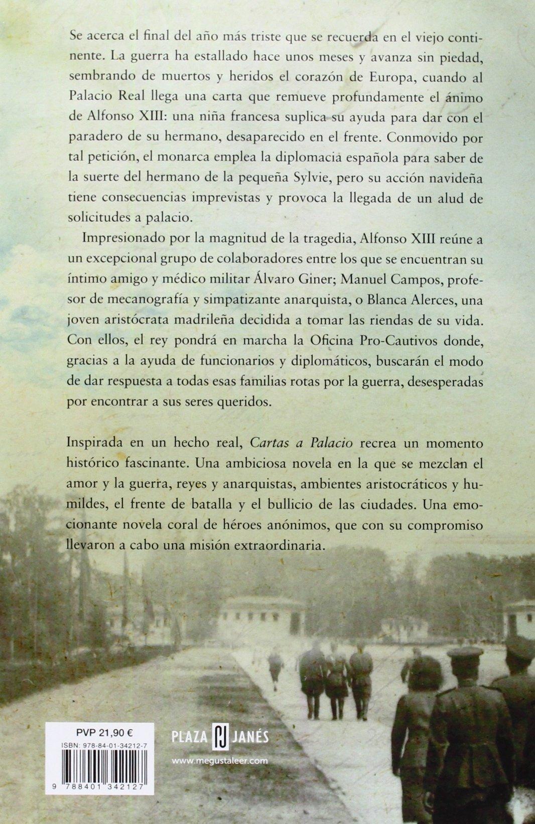 Cartas a Palacio (EXITOS): Amazon.es: Jorge Díaz: Libros