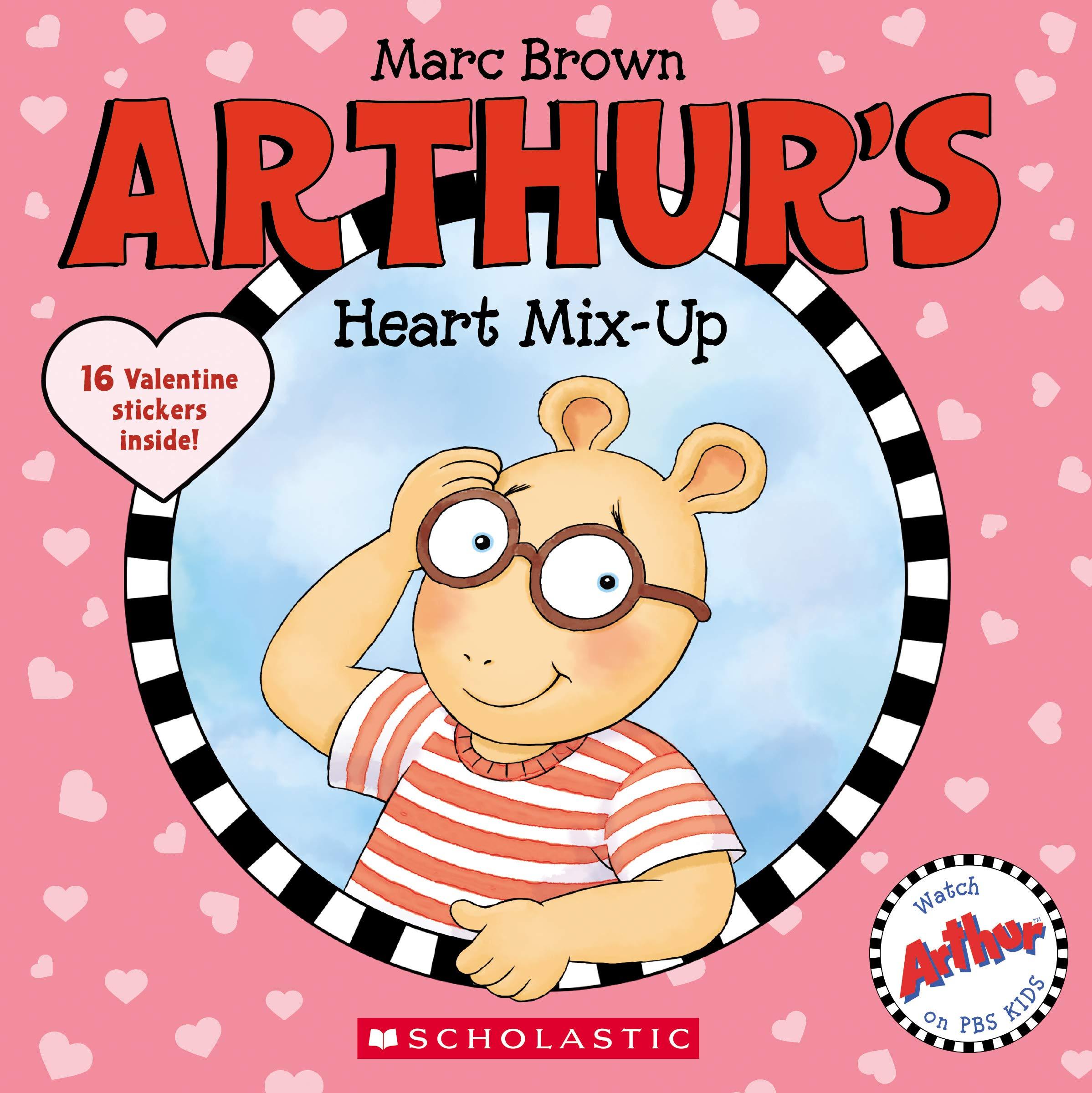 Arthur's Heart Mix-Up