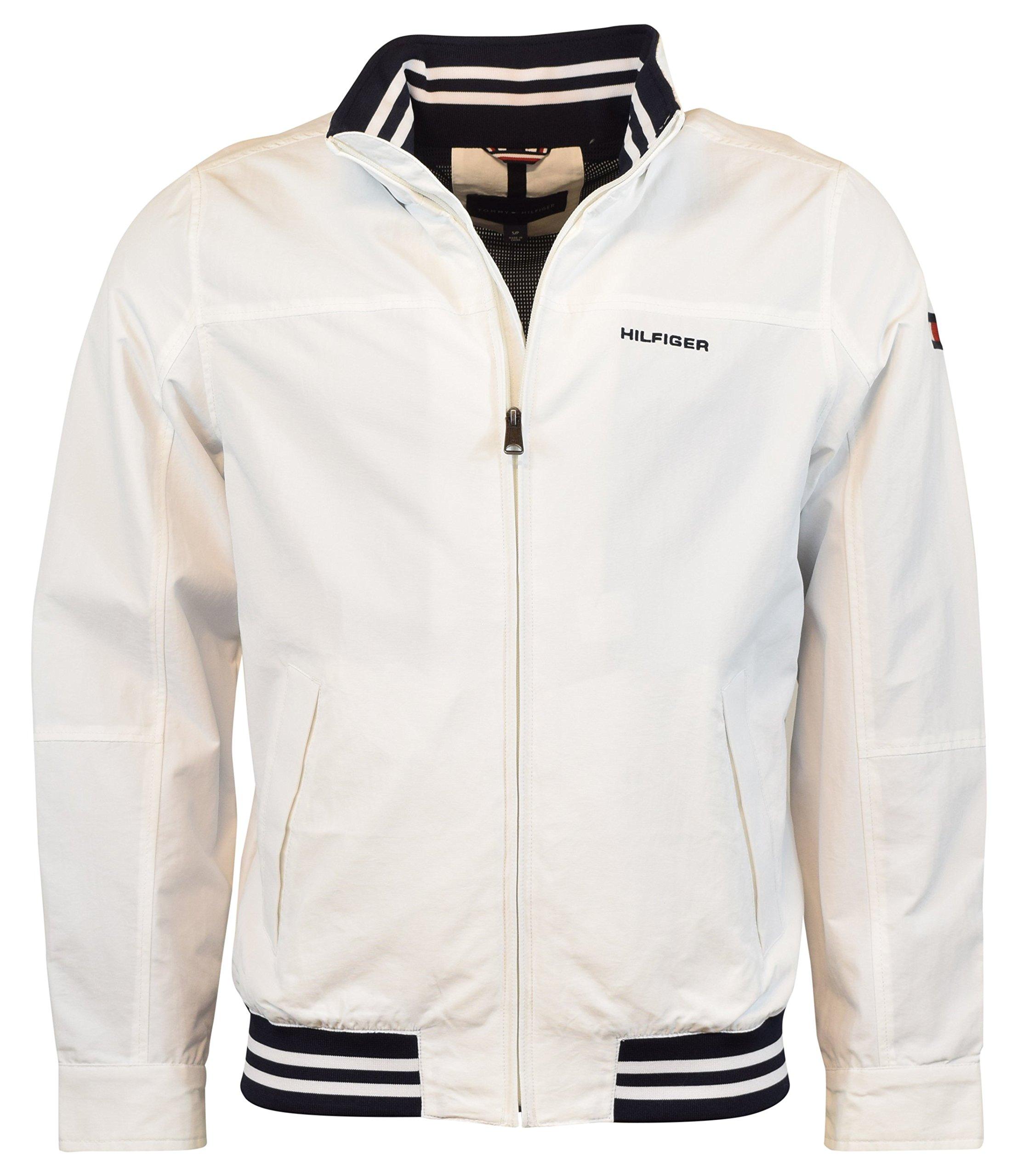 Galleon - Tommy Hilfiger Men s Regatta Jacket 5208a91cb9735