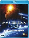 The Universe: A Whole New Dimension [Blu-ray] [Reino Unido]