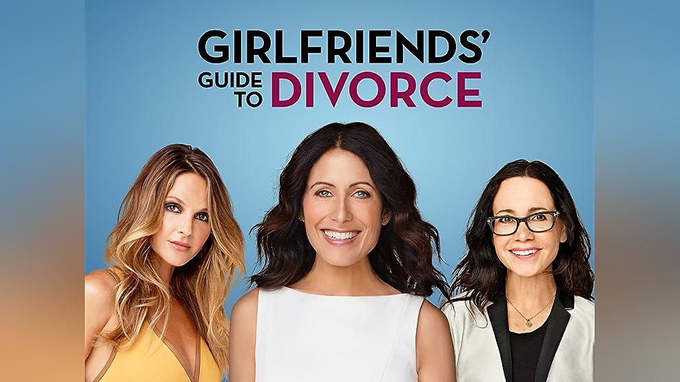 Girlfriends' Guide to Divorce - Staffel 1 [OV]