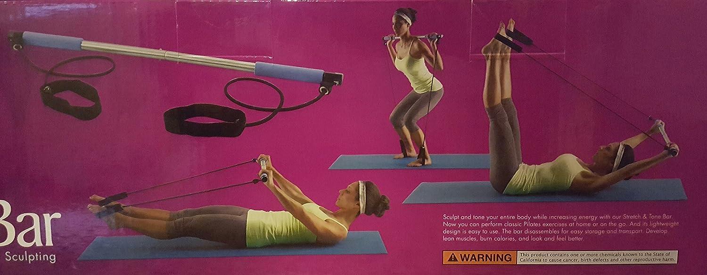 Amazon.com: Lotus Esterilla de yoga plegable, Core Performer ...