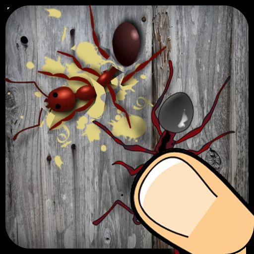 ant smasher app - 2