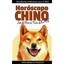 Horóscopo Chino 2018: Predicciones para todos los signos del zodiaco chino (Spanish Edition) Jan 20, 2018