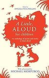 A Little, Aloud, for Children