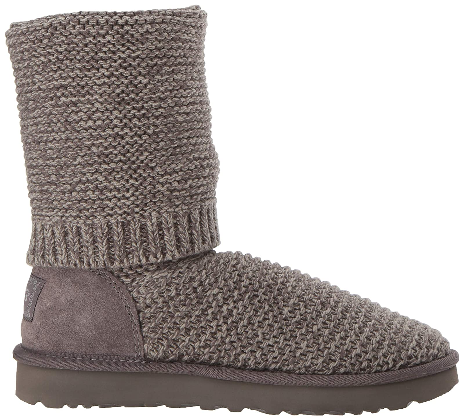 UGG Women's W PURL Cardy Knit Fashion Boot 1094949 - 7