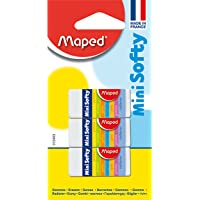 Gomma Mini Softy Maped 012403 (conf.3)