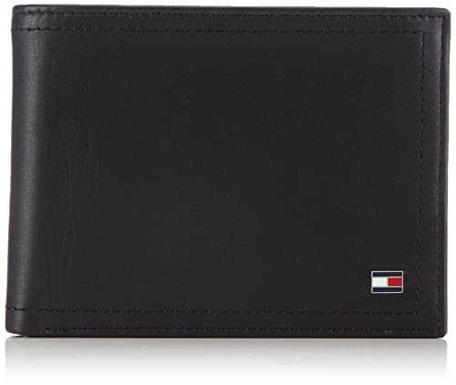 Tommy Hilfiger Harry CC Flap and Coin Pocket - Monedero de ...