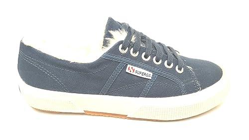 superga Zapatillas Baja con Piel s002t60 H13: Amazon.es: Zapatos y complementos
