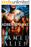 Tamed by the Alien (Sassy Captives of Corolla Book 1)