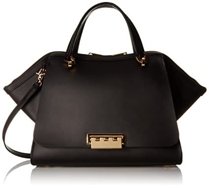 small tote bag - Black Zac Posen XQFmbevi0