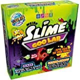 Wild Science Weird Slime Goo Lab