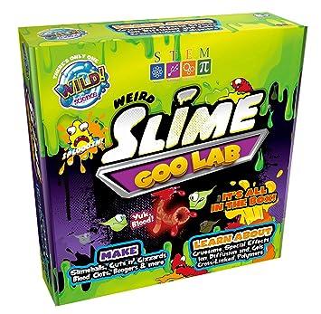 Great Gizmos WS43L Goo Lab Slime: Amazon.es: Juguetes y juegos