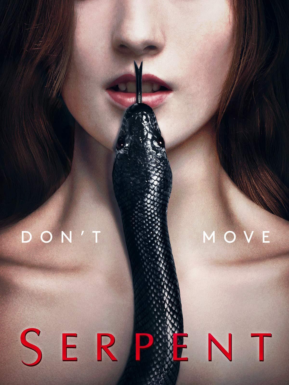 Serpent (2017) on Amazon Prime Video UK