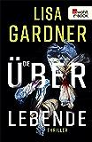 Die Überlebende (Detective D. D. Warren 6) (German Edition)