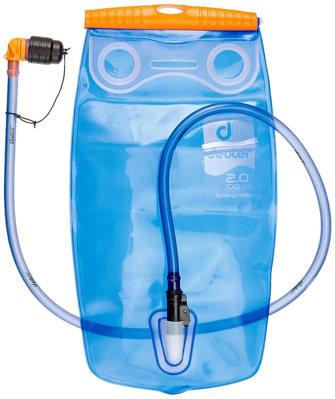 Deuter Trinkblase Streamer, Botella de Agua Compacta