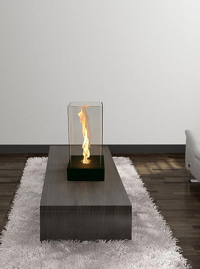 PURLINE - Biochimenea con efecto de llama en forma de tornado ...