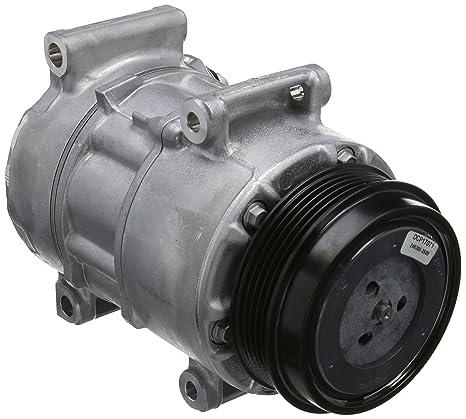 Denso DCP17071 - Compresor De Aire Acondicionado
