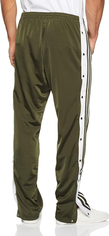 adidas Originals Adibreak Pantalón, Hombre: Amazon.es: Ropa y ...
