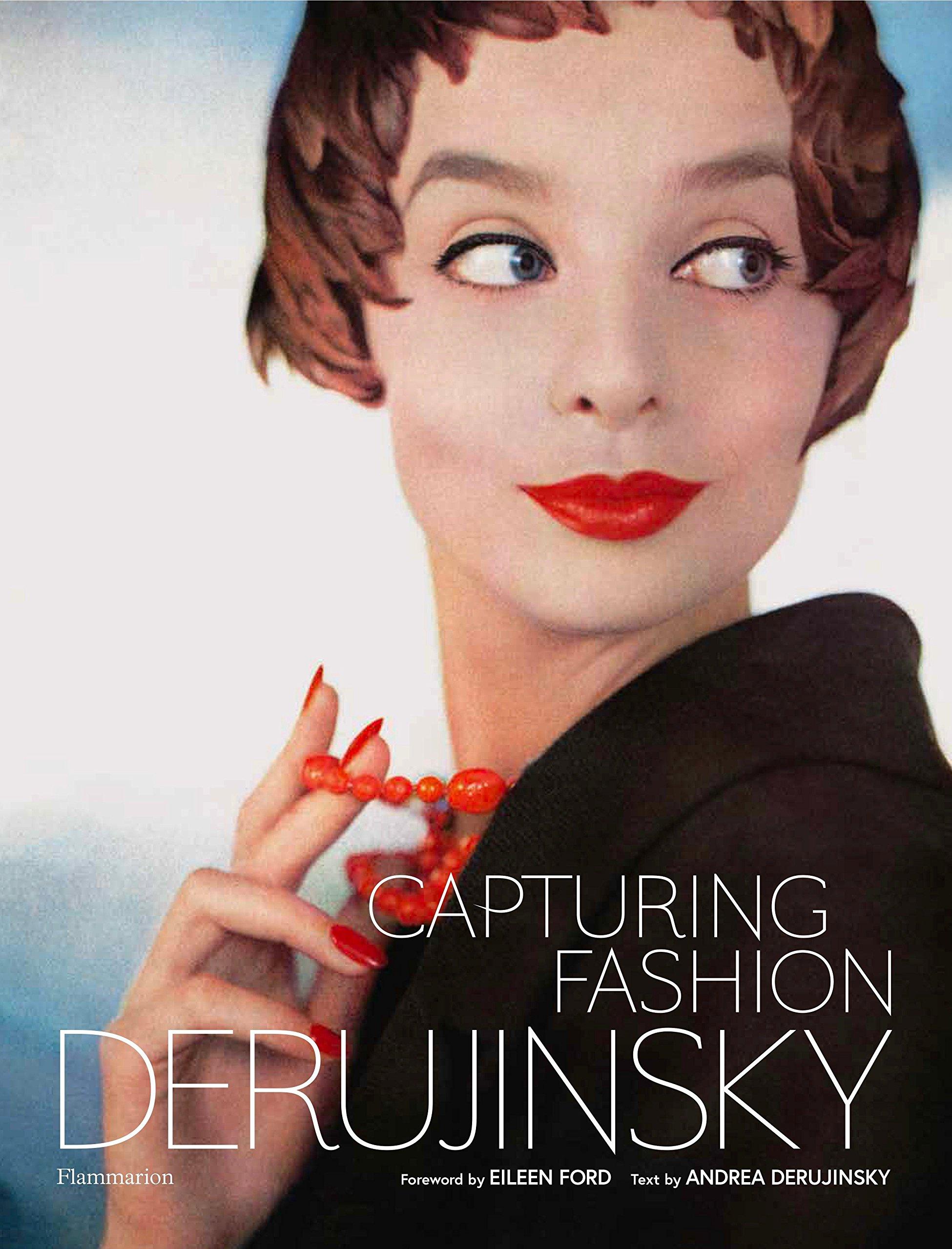 Read Online Capturing Fashion: Derujinsky pdf