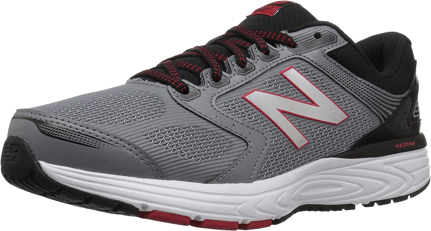 New Balance Men s 560v7 Cushioning Running Shoe