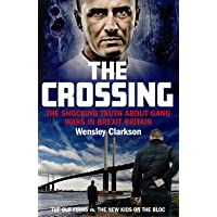 The Crossing: The shocking truth about gang wars in Brexit Britain