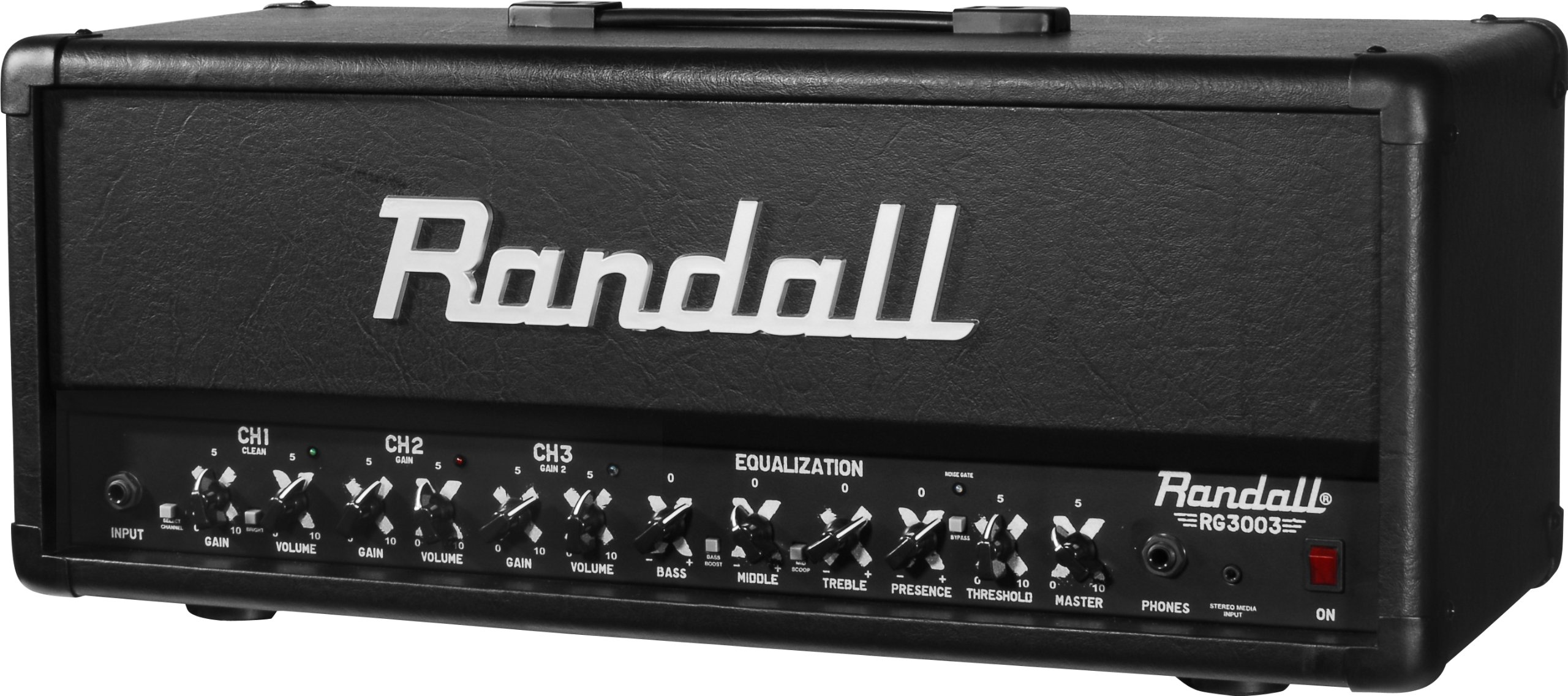 Randall RG3003H RG Series Amplifier Head by Randall