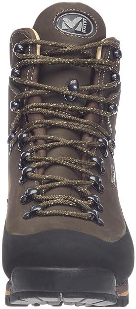 nouvelle arrivee 6adc8 e11c9 Millet Bouthan Gore-Tex, Chaussures de Randonnée montantes Homme