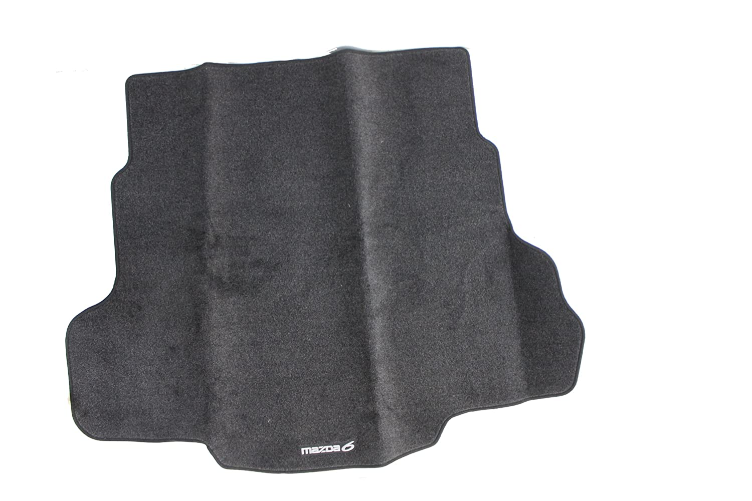 Mazda Genuine Accessories 0000-8B-H52 Carpet Cargo Mat