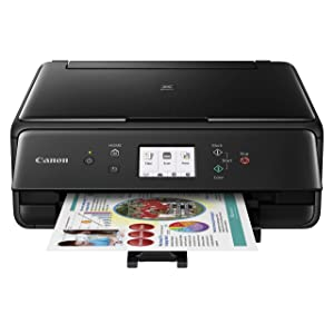 Amazon.com: Canon Compact TS6020 Wireless Home Inkjet All-in ...
