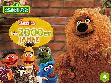 98d62caba6 Amazon.de: Sesamstrasse Classics - Die 2000er Jahre ansehen | Prime ...