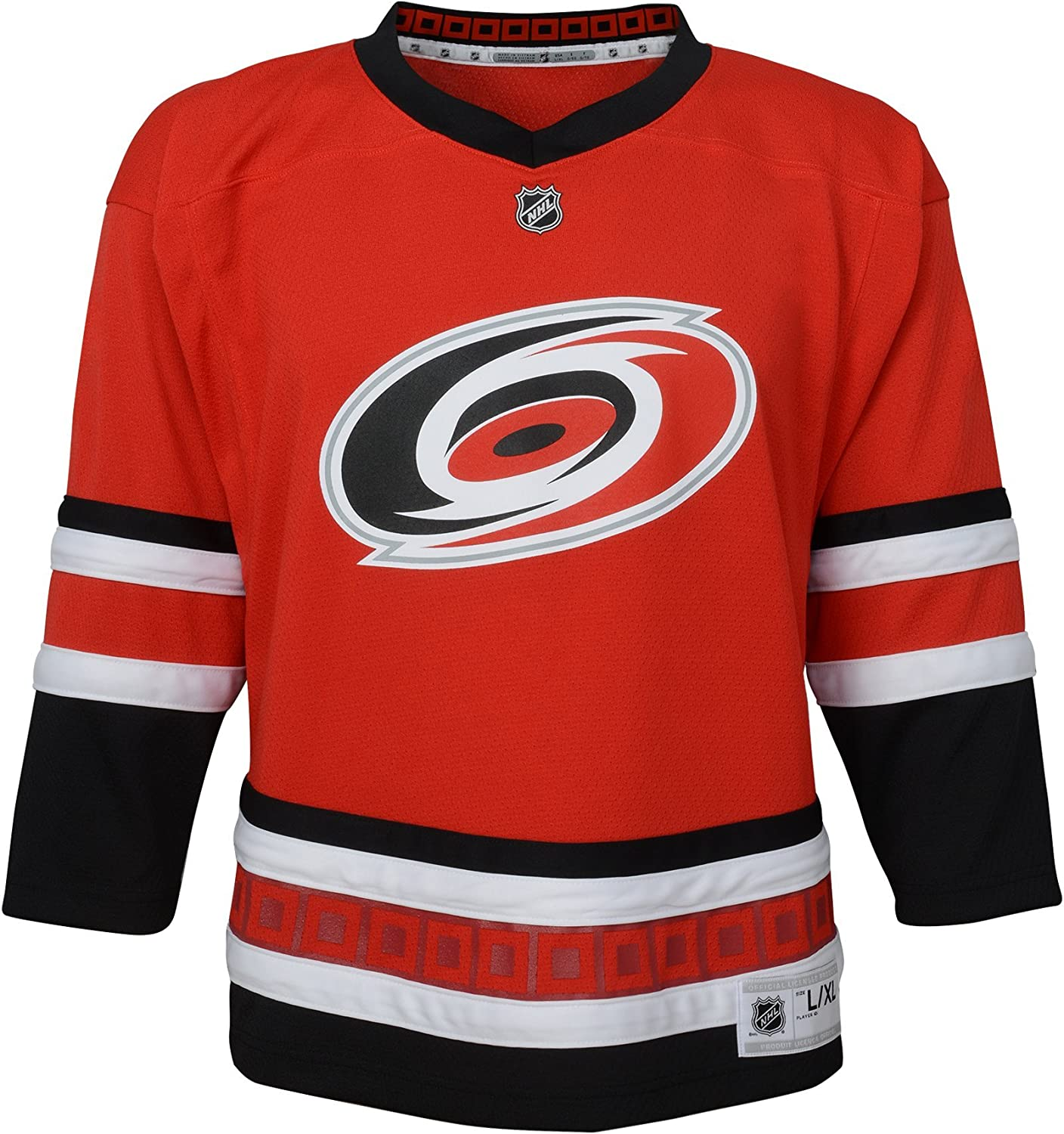 Outerstuff NHL Boys Replica Jersey-Home