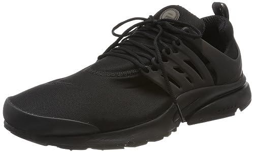 5d8094abc840 Nike Men s Air Presto Essential Running Shoe Varsity Red Black (Black) XX